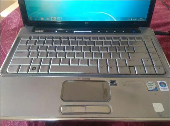 Laptop Hp Pavilion Dv4 Con 4gb De Ram 320 Disco Duro