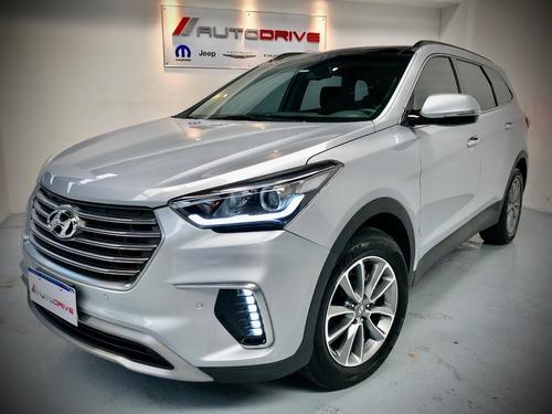 Hyundai Santa Fe Premium Crdi Autodrive