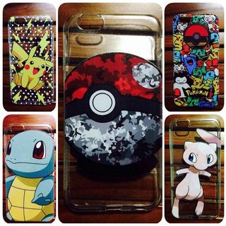 Capinha Pokemon