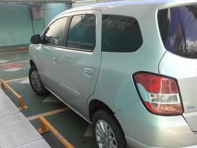 Chevrolet Spin 1.8 Automatica Ano 2013 Perfeito Estado