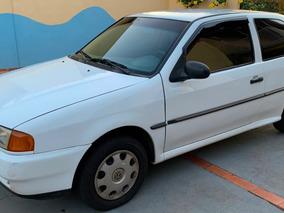 Volkswagen Gol 1.0 16v 98/99 Excelente Estado Conservação!