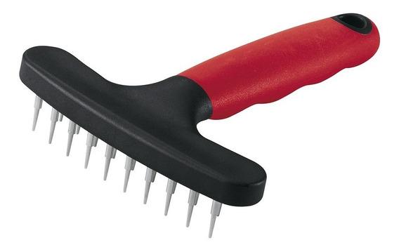 Rasqueadeira Ferplast Gro 5852 Com Dentes Grossos