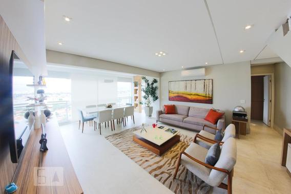 Apartamento À Venda - Campo Belo, 2 Quartos, 162 - S893003512