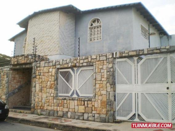 Townhouse En Venta En Maracay, El Limòn 19-6642 Scp