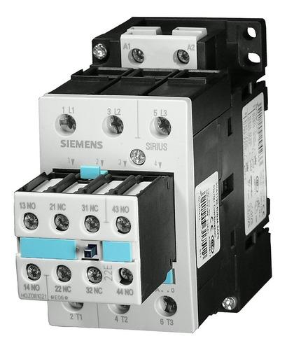 Contactor 3rt1034 - 1an24 Siemens