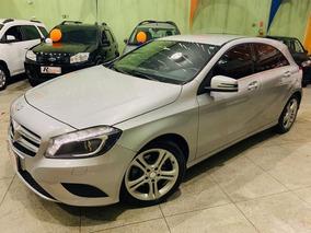 Mercedes-benz Classe A-200 Cgi 1.6 Tb Urban 156cv Aut.