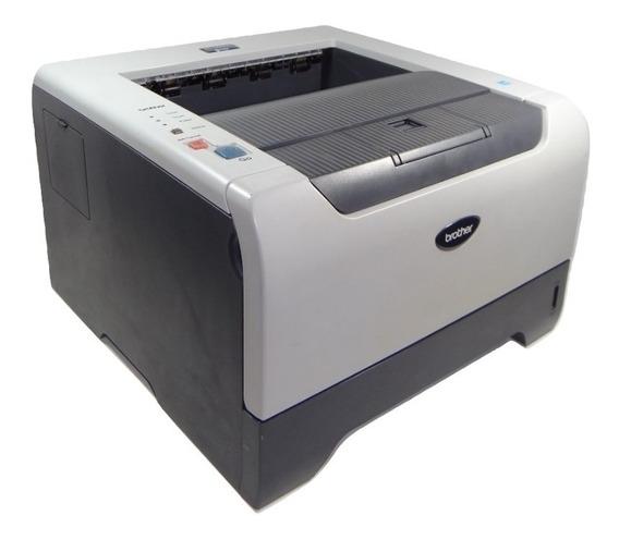 Impressora Laser Brother Hl-5250dn Hl5250dn Hl 5250dn