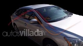 Nissan Sentra 2015 Autopartes, Refacciones