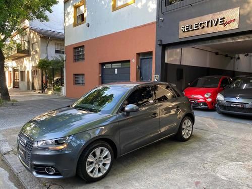 Audi A1 Sportback 1.4 Ambition Tfsi Stronic Año 2015