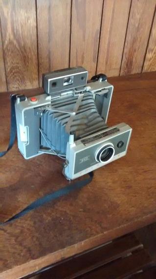 Camera Polaroid Antiga 1969