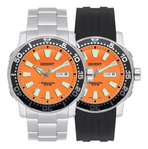Relogio Orient Dive Automatico 469ss040 O1sx Poseidon