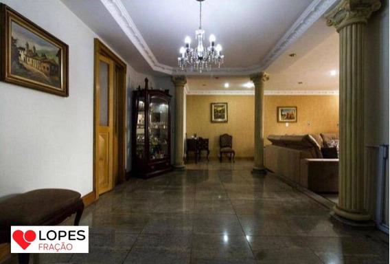 Amplo Apartamento Tatuapé - Ap2580