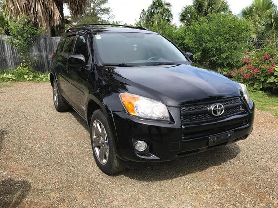 Toyota Rav-4 Se