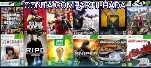 Gta V +11 Jogos Mídia Digital