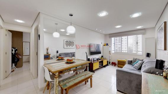 Apartamentos - Jardim Ester Yolanda - Ref: 50911 - V-50911