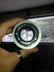 Lente Canon 50mm F:1.4 Mecânica