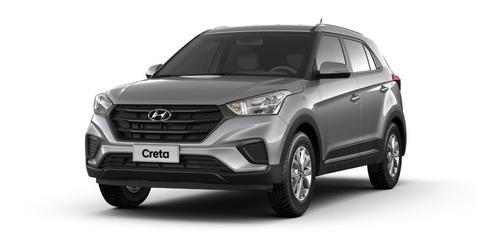 Imagem 1 de 13 de Hyundai Creta 1.6 Action