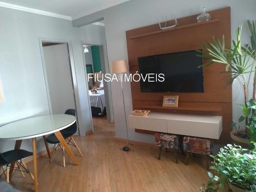Imagem 1 de 20 de Apartamento - Ap00154 - 69186319