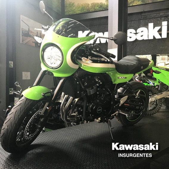 Kawasaki Insurgentes Z900 Rs Cafe 2020