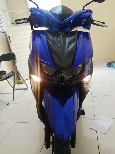 Yamaha Neo 125 Neo125