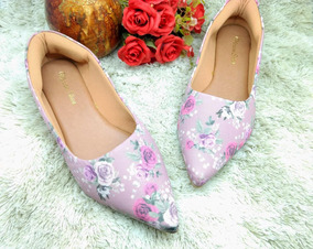 91fa6665a9 Sapatilha Mirian Shoes - Sapatos no Mercado Livre Brasil