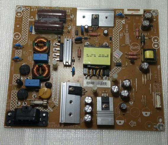 Placa Da Fonte Philips 43pfg5000/78 715g6934-p01-000-002h