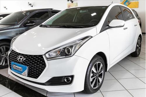 Hyundai Hb20 1.6 Premium Flex Automático Top