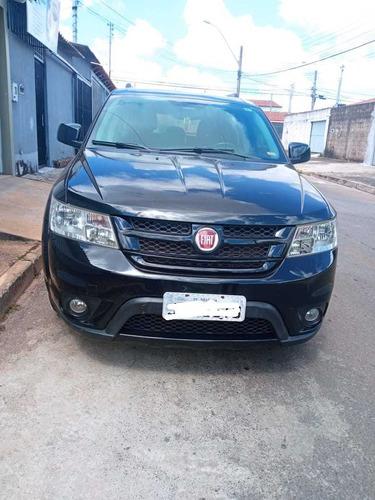 Fiat Freemont 2012 2.4 Precision 5p