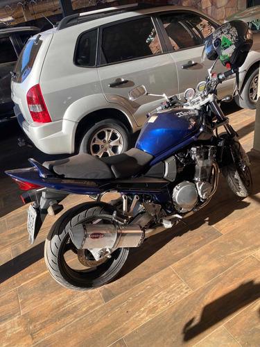 Imagem 1 de 4 de Suzuki Bandit 1200 N