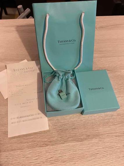 Dije Tiffany & Co Bolsita De Compras