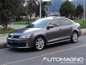 Volkswagen Nuevo Jetta Nf Gli 2013