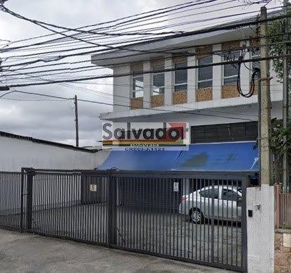 Imagem 1 de 15 de Imóvel Comercial No Jabaquara - Av. Gen. Valdomiro De Lima - 9004