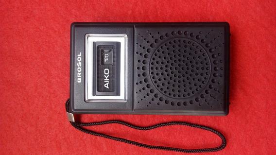 Rádio Aiko