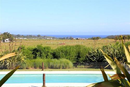 Chacra De 9 Hectareas Con Vista Al Mar!!- Ref: 2267