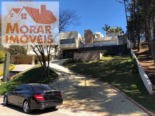 Imagem 1 de 12 de Casa Em Condomínio Para Venda Em Santana De Parnaíba, Alphaville, 4 Dormitórios, 4 Suítes, 6 Banheiros, 4 Vagas - Rd8_2-1104234