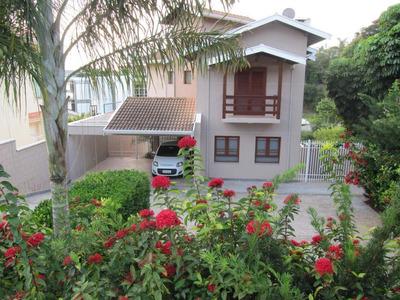 Casa Residencial À Venda, Condomínio Green Boulevard, Valinhos - Ca0458. - Ca0458