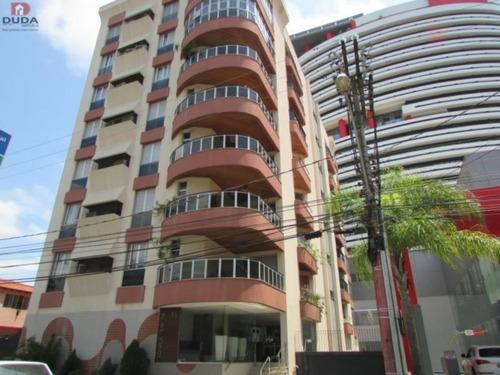 Apartamento - Centro - Ref: 23885 - V-23885