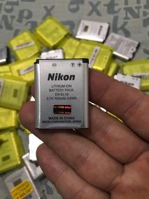 Bateria Nikon En-el 19 Totalmente Original