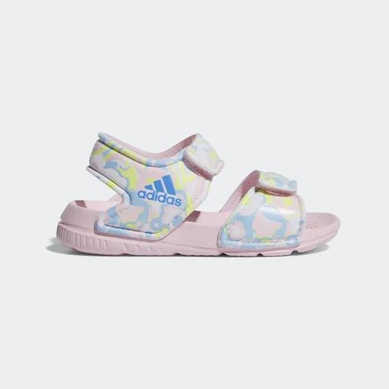 Sandália adidas Altaswin Infantil Feminino