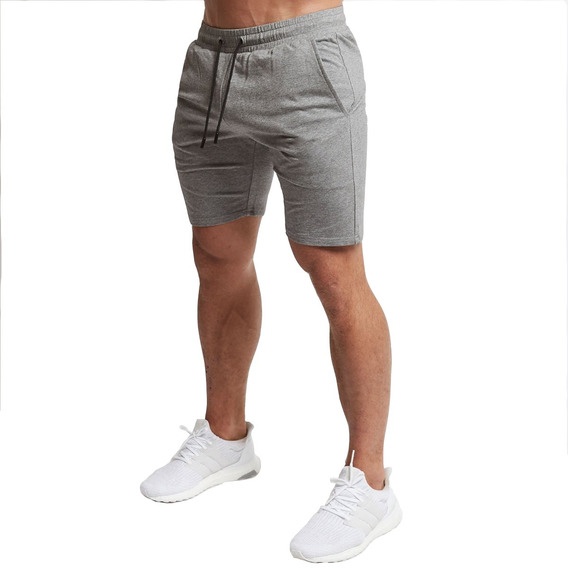 Pack X4 Shorts Hombre Deportivos Corto Jogging Hot-sale