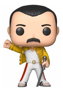 Funko Pop Freddie Mercury 96 Queen