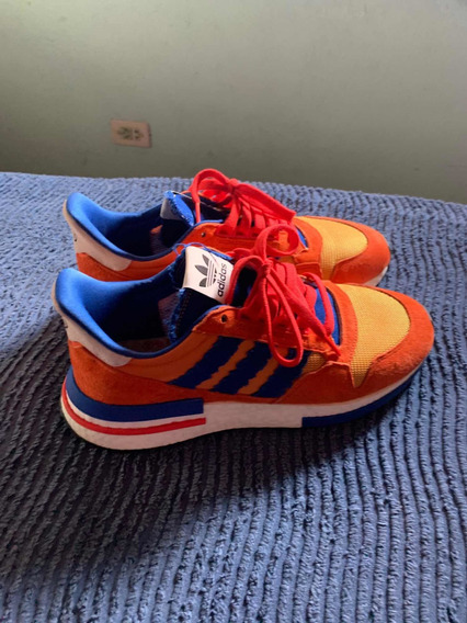 Zapatillas Dragon Ball adidas