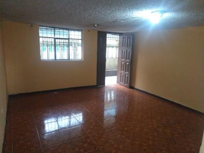Arriendo Departamento Sur De Quito - Chillogallo