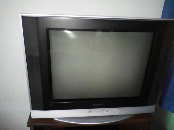 Televisor Samsung 21 C/control (40 Vrdes)