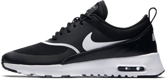 Zapatillas Nike Air Max Thea Urbanas Mujer Nuevas 599409-028