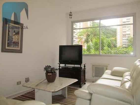 Apartamento A Venda No Bairro Centro Em Guarujá - Sp. - 189-1