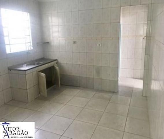 91980 - Casa 2 Dorms, Tucuruvi - São Paulo/sp - 91980