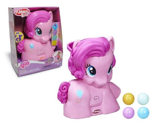 Pony Musical Bolitas Saltarinas My Little Pony