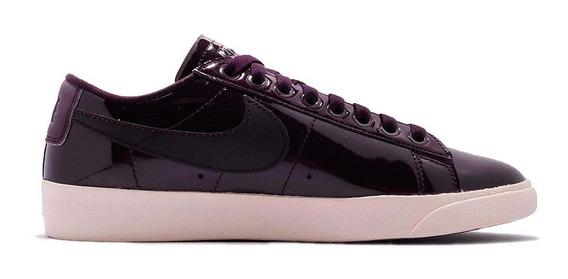 Zapatillas Mujer Nike Blazer Low- 6641 - Moov