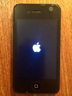 iPhone 4 - 16 Gb - Desbloqueado Carregador Manual Livro
